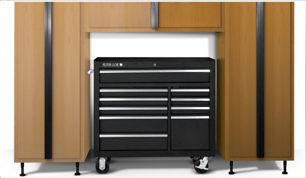 Toolchest Garage Organization, Storage Cabinet  South Carolina